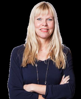 Cecilia Gustavsson
